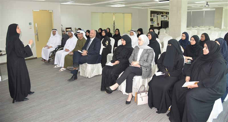 34 thousand employees learn about the new Performance Management System in the Federal Government