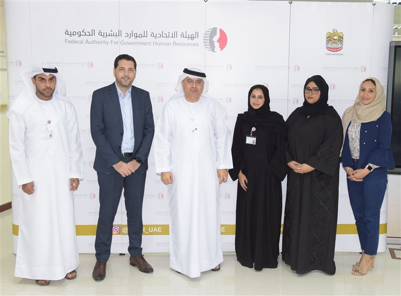 FAHR organizes the Sixth Happiness Iftar in 2018