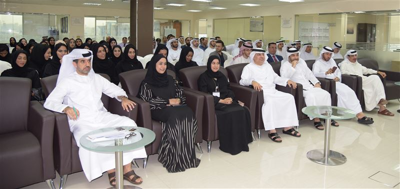 FAHR 'Employee Wellness Program' promotes happiness in the work environment
