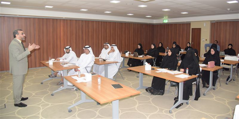 130 employees take part in 5 workshops specialized in human capital development as part of  Ma'aref Forum