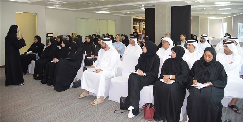 FAHR launches Succession Planning Framework  in the Federal Government