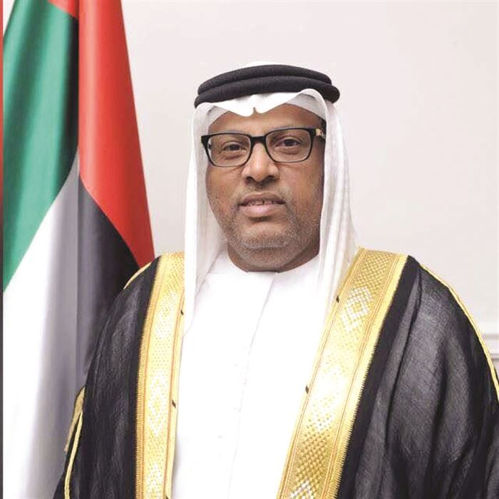 UAE Ambassador to Cairo: BAYANATI is a breakthrough system in the field of human resources