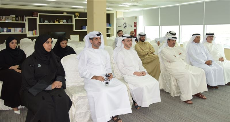 Noor Dubai acquaints FAHR employees with the importance of volunteer work