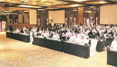 HR Club Forum discusses the importance of happiness in the workplace