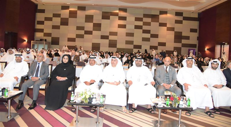 HR Club holds its Forum in Abu Dhabi to discuss Future Jobs