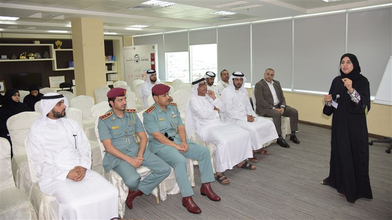 FAHR holds refresher workshops on four HR manuals in the Federal Government