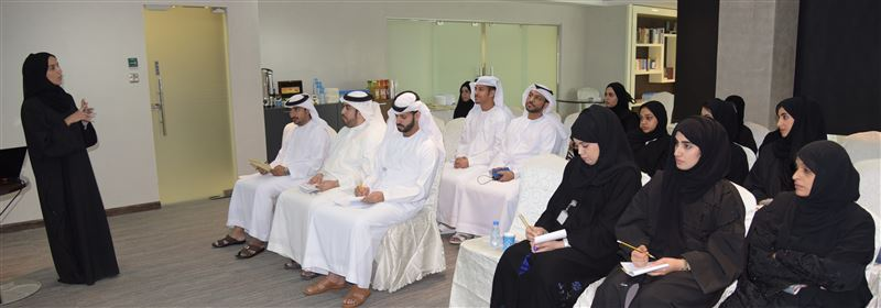 FAHR launches new mechanism for measuring the efficiency of human resource departments in the Federal Government