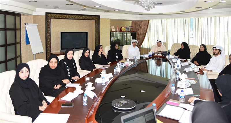 Dr. Abdurrahman Al-Awar: Integrated efforts are required to empower Government Human Capital