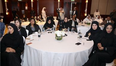 HR Forum discusses Volunteerism & CSR