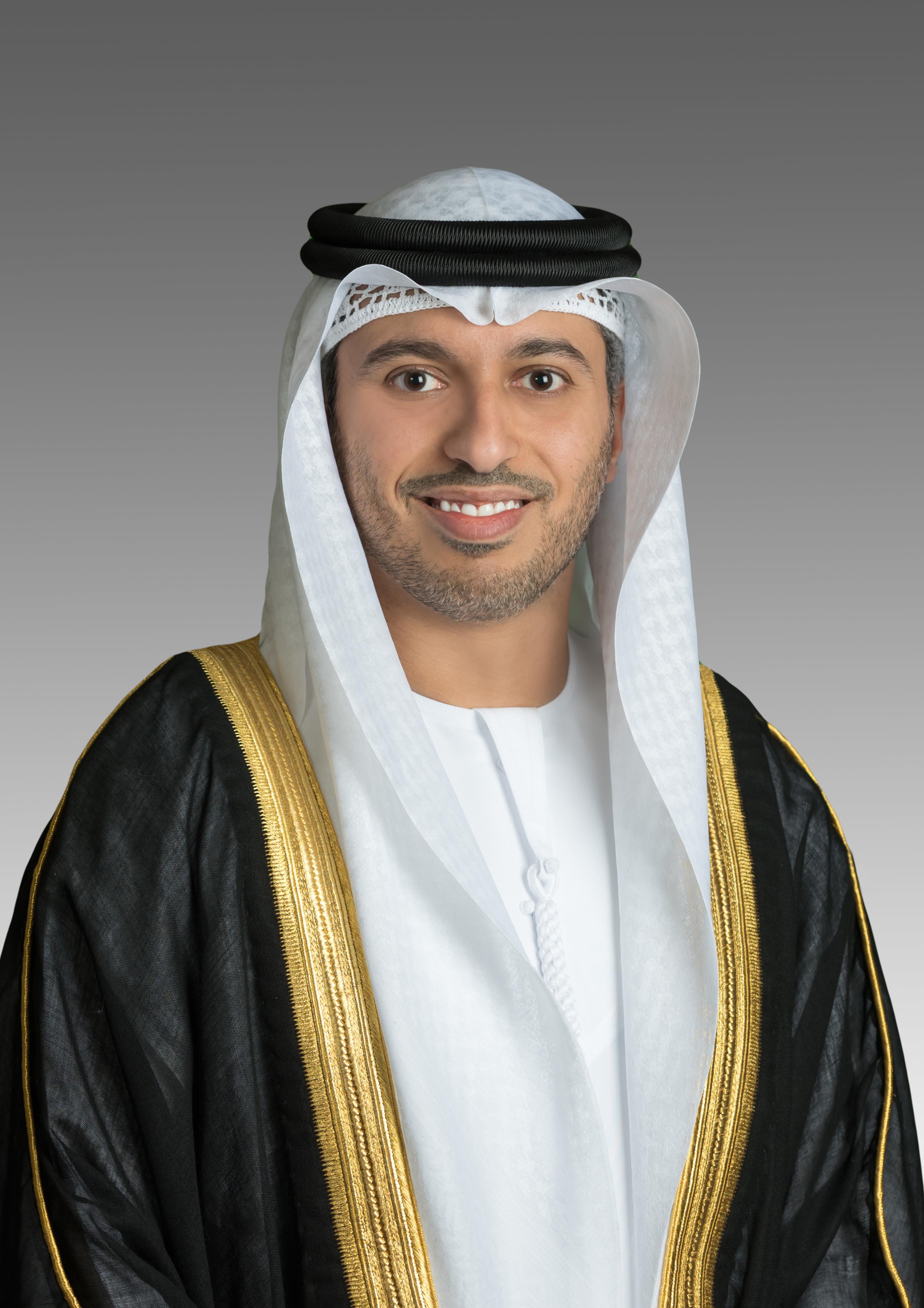His Excellency Dr. Ahmad bin Abdullah Humaid Belhoul Al Falasi