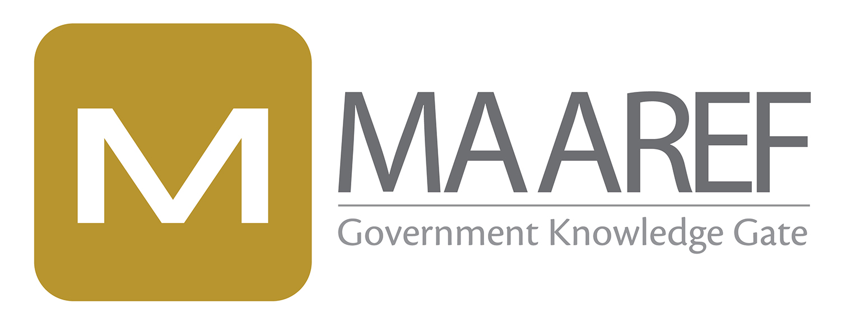 Maaref Logo