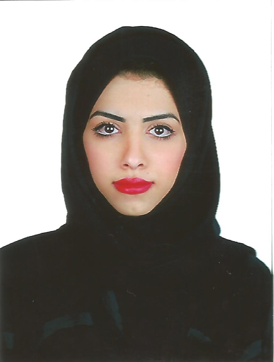 Fatma Nasser  Al-Ali