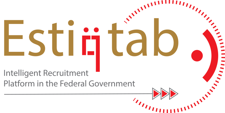 Estiqtab Logo