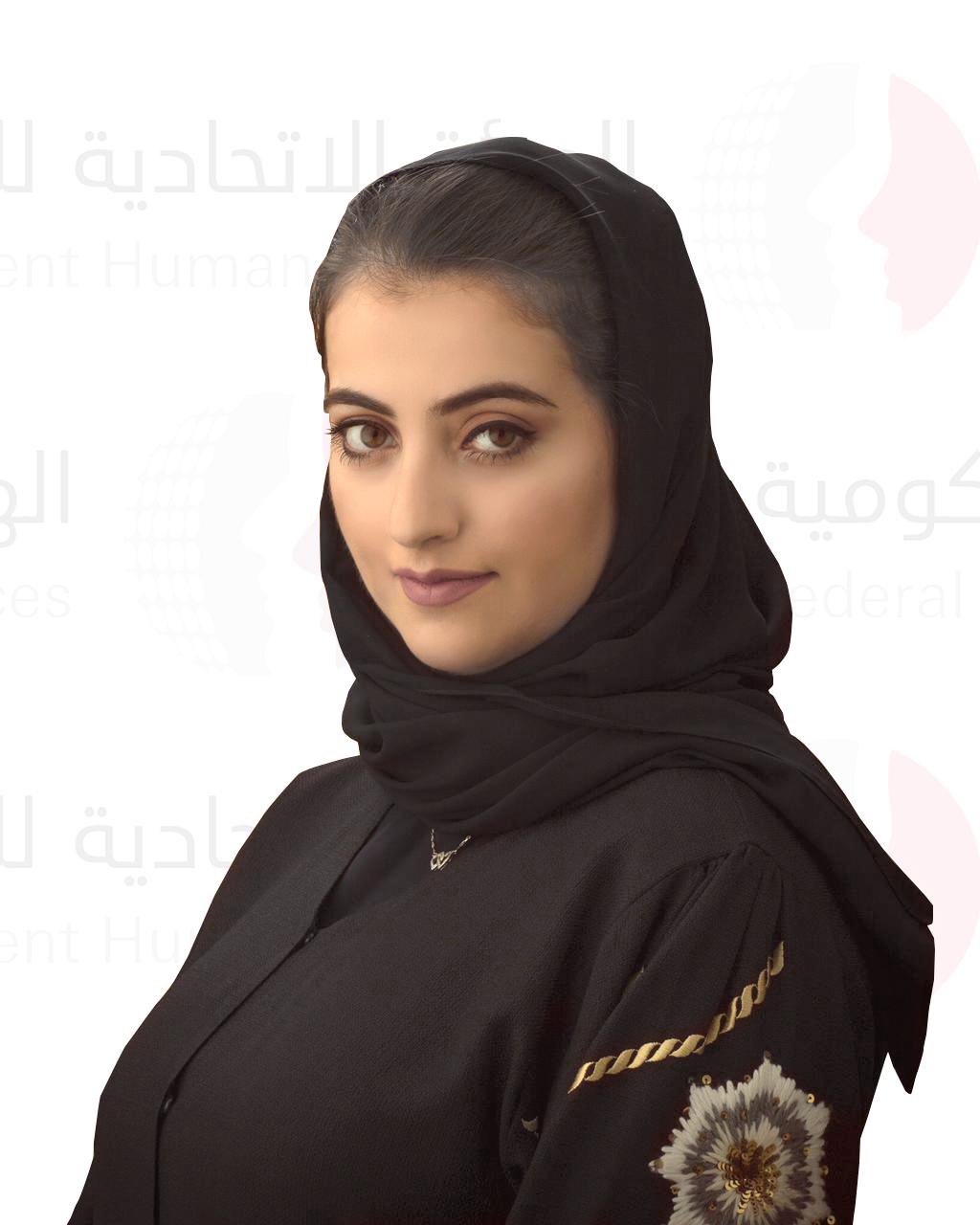 السيدة/ شيماء يوسف العوضي