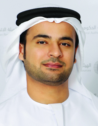 أحمد عبد الرحمن المهيري