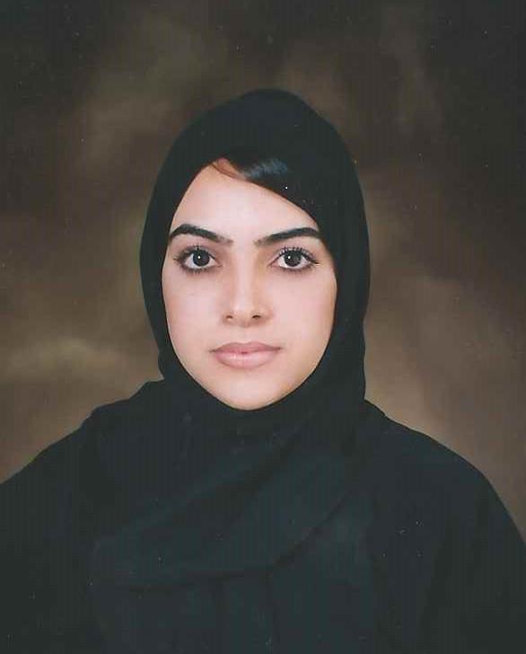 مريم المدفعي