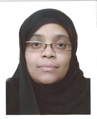 Salwa Abdulla
