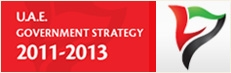 UAE Covernment Strategy 2011-2013